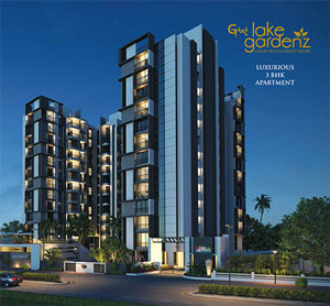Download Gini Lake Gardenz Brochure