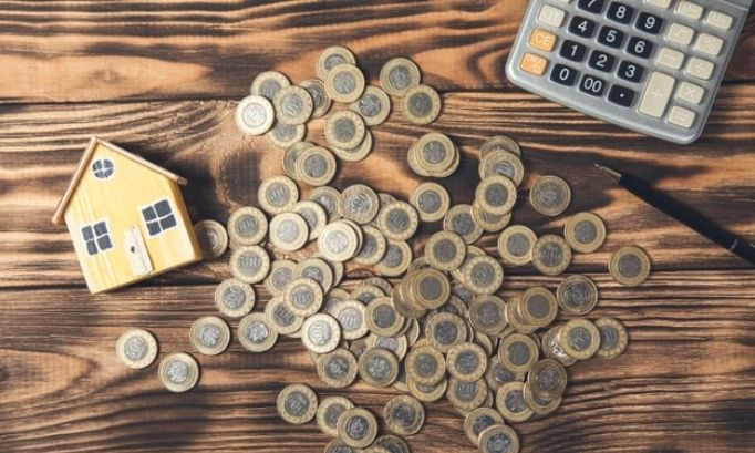 Calculating Property Tax